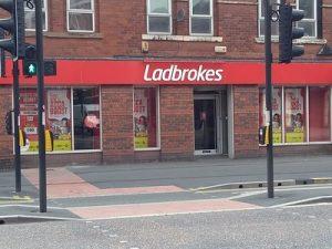 Ladbrokes High St