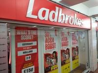 Betting Shop Ladbrokes