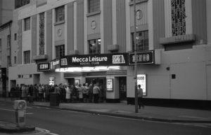 Mecca Bingo 1982