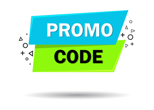 Promo Code Icon