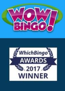 Wow Bingo Which Bingo Award