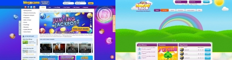 B-Live Gaming Sites