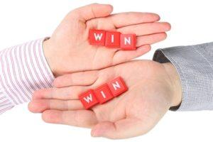 Win Both Ways
