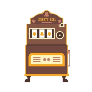 Liberty Bell Slot Machine