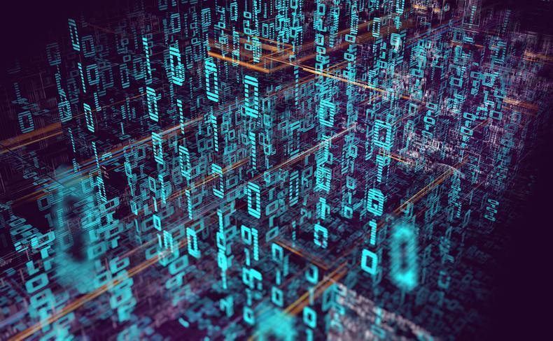 Source Code Computer Tech