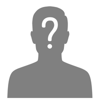 Human Silhouette With Question Mark