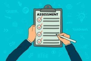 Assessment Clip Board