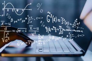 Computer Maths