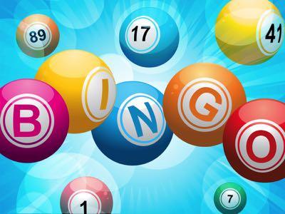 Bingo graphic