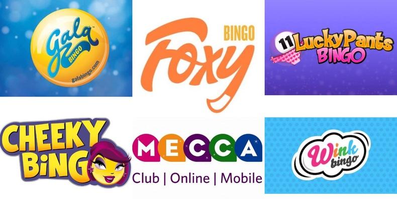 Bingo Site Selection