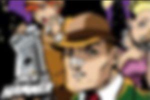 Blurred Demo Image