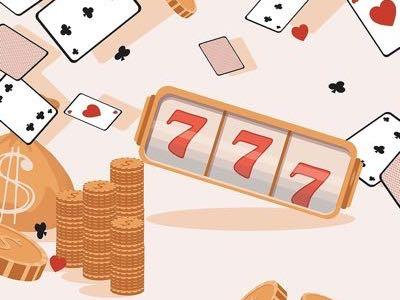 Casino 777 graphic