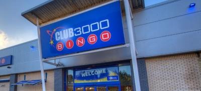 Club3000 Bingo Hall