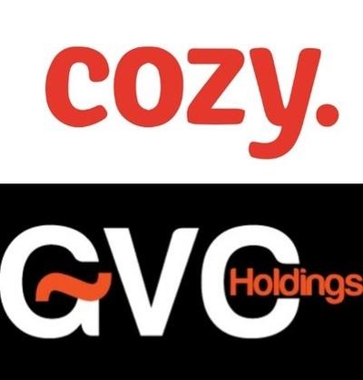 Cozy GVC Logo