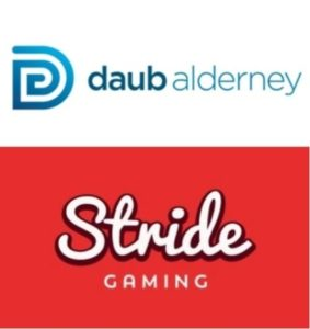 Daub Alderney and Stride Gaming