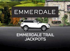 Emmerdale Bingo