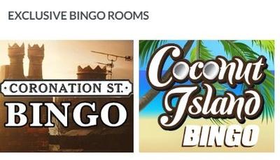 Exclusive Bingo