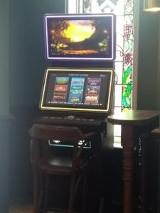 FOBT Fixed Odds Betting Terminal