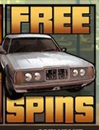 Free Spin Symbol