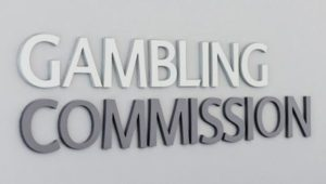 UKGC Logo