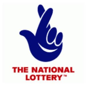 National Lottery Original Logo