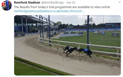 Romford Stadium