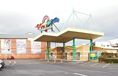 Sheffield Stadium