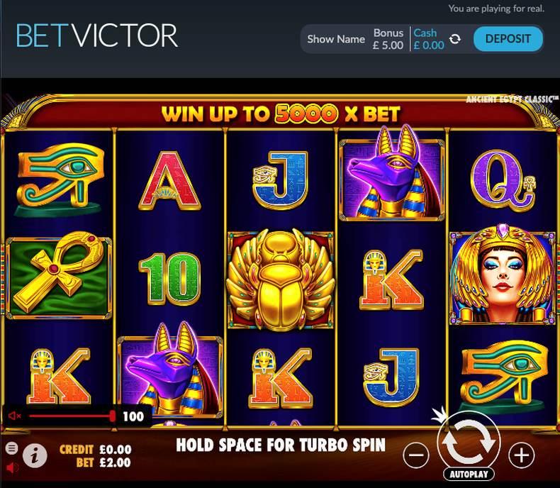 Slot Theme Example
