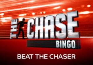 The Chase Bingo