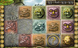 Tumbling Reels Gonzos Quest