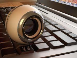 Webcam Future