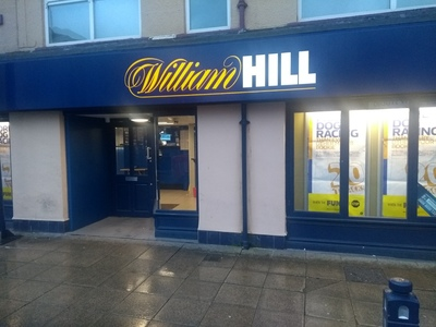 William Hill High Street