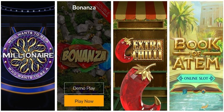 Demo Slots