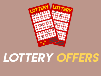 Lottery Offers