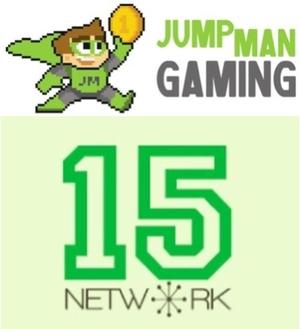 Jumpman Gaming 15 Network