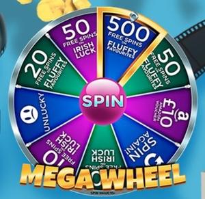 Jumpman Wheel