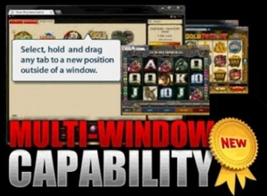 Multi Window